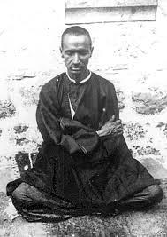 The previous incarnation of Babaji. 1820-1920 something.