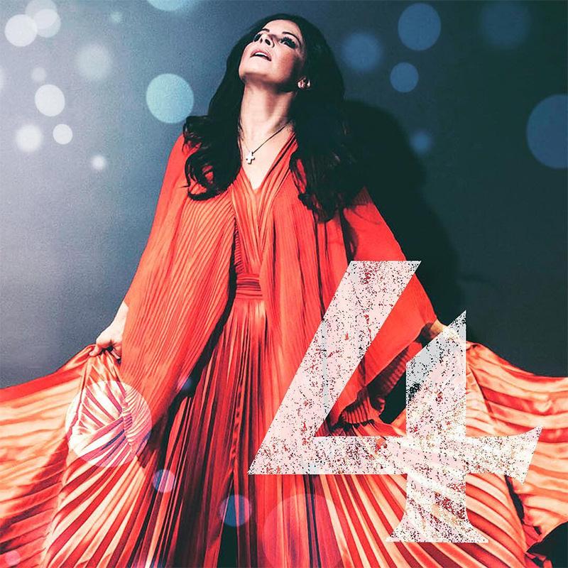 Carola Julkonsert 2016