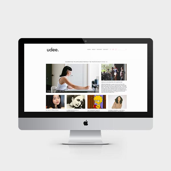 www.udee.co:concept, design + build