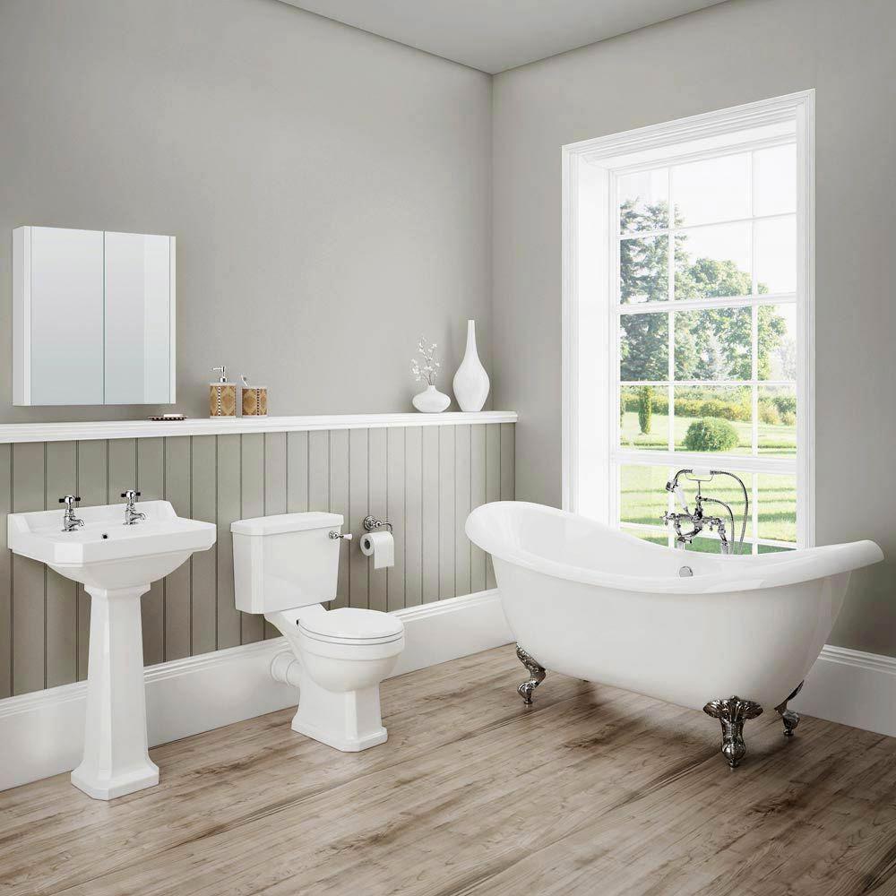 Custom Bathrooms, Tiles & Flooring