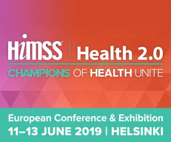 Terveyden innovaattorit kokoontuvat Helsinkiin kesäkuussa 2019.