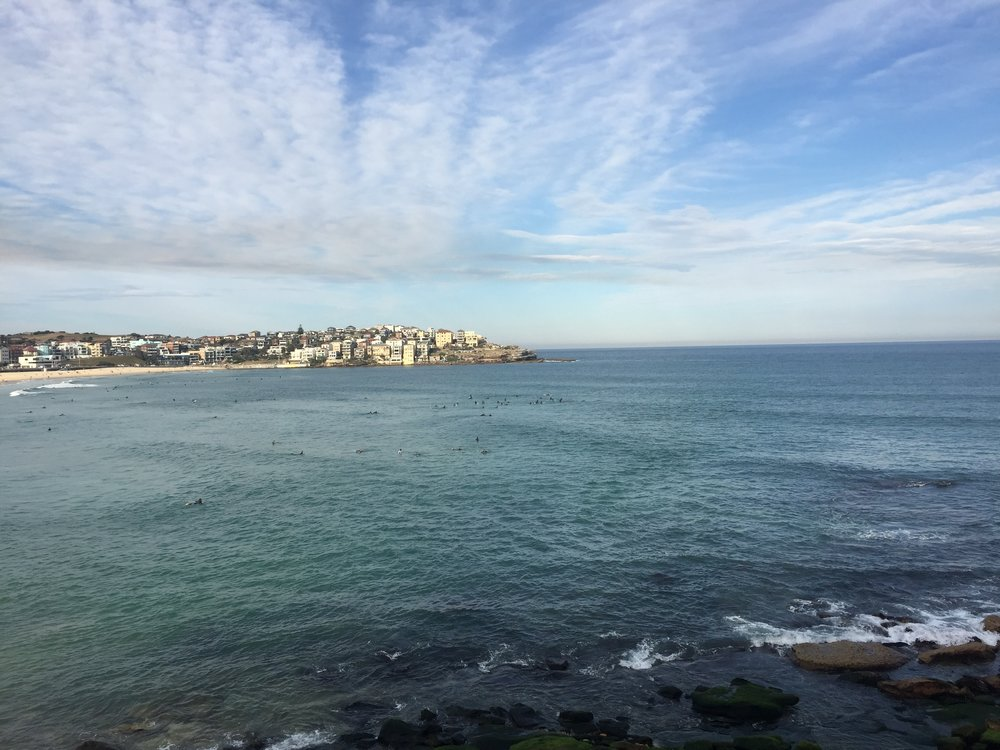 - My time in Sydney part 2