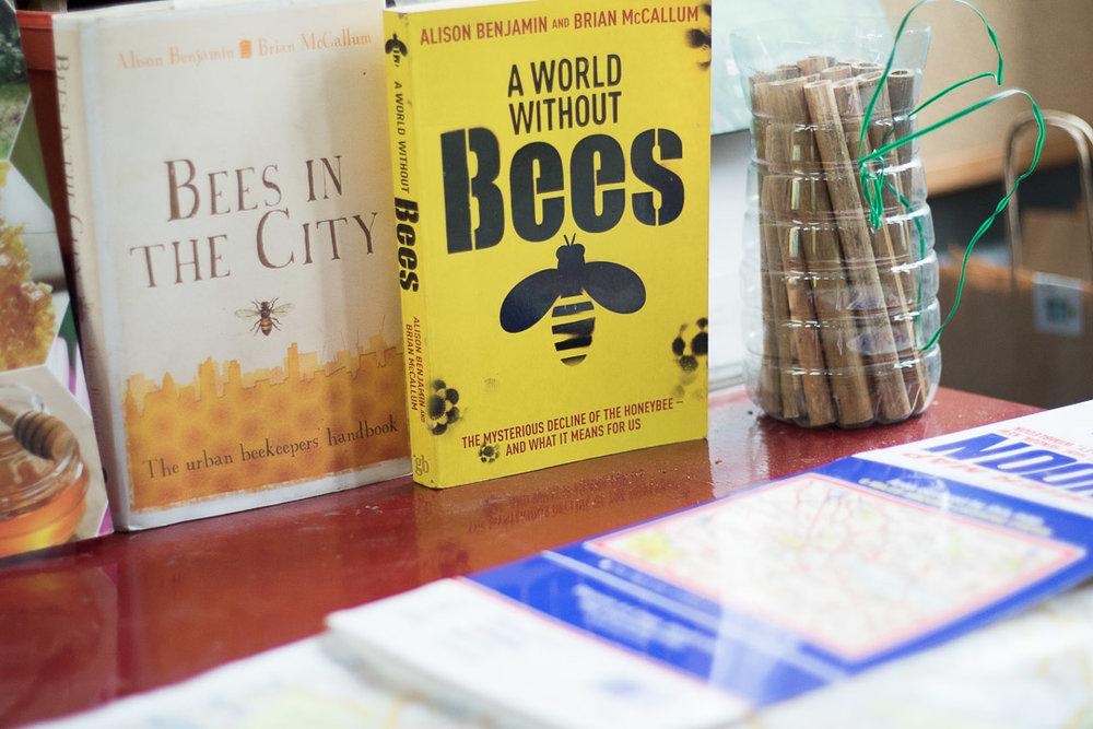 urbanbees