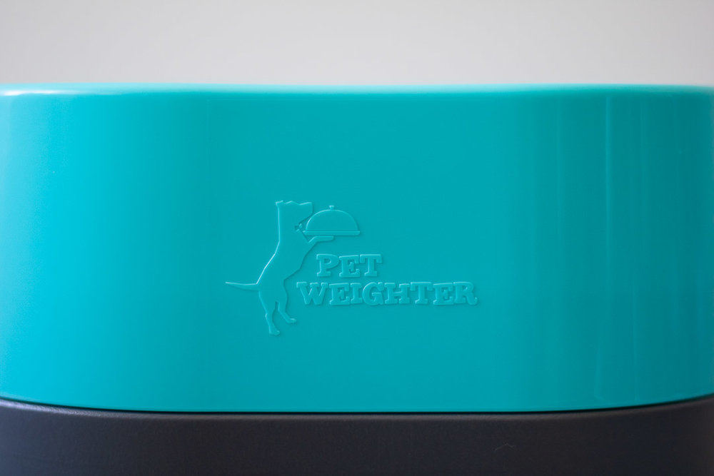 pet weighter dog bowl for dogs and dog food, reviewed by a london dog blogger