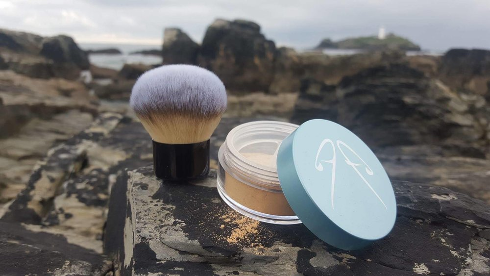 Angel face cosmetics