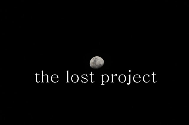 lost project