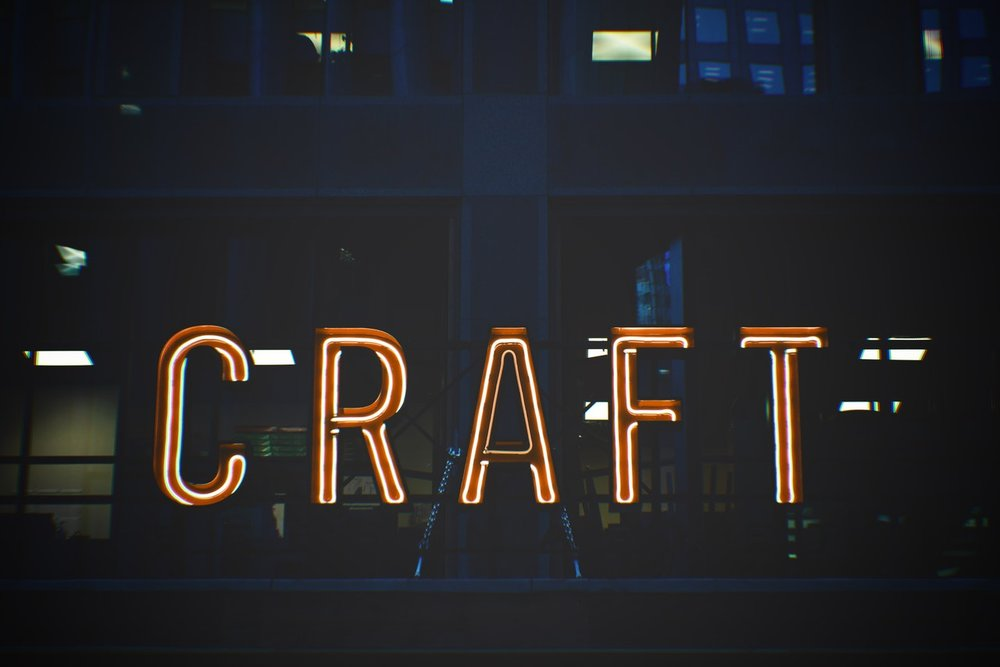 craft services and business