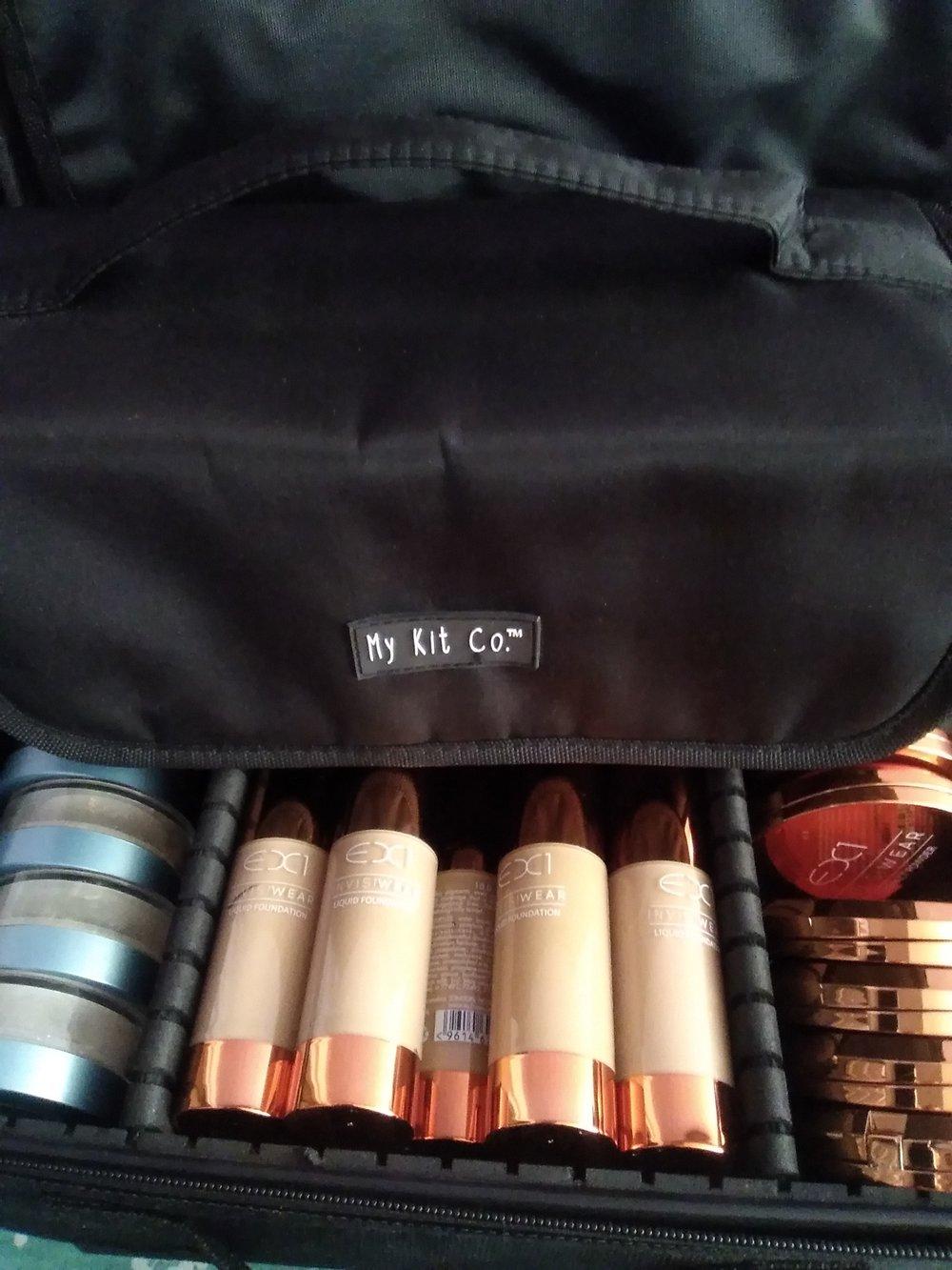 quad pack kit