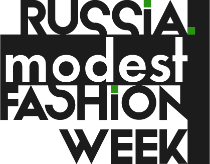 Russia Modest Fashion week
