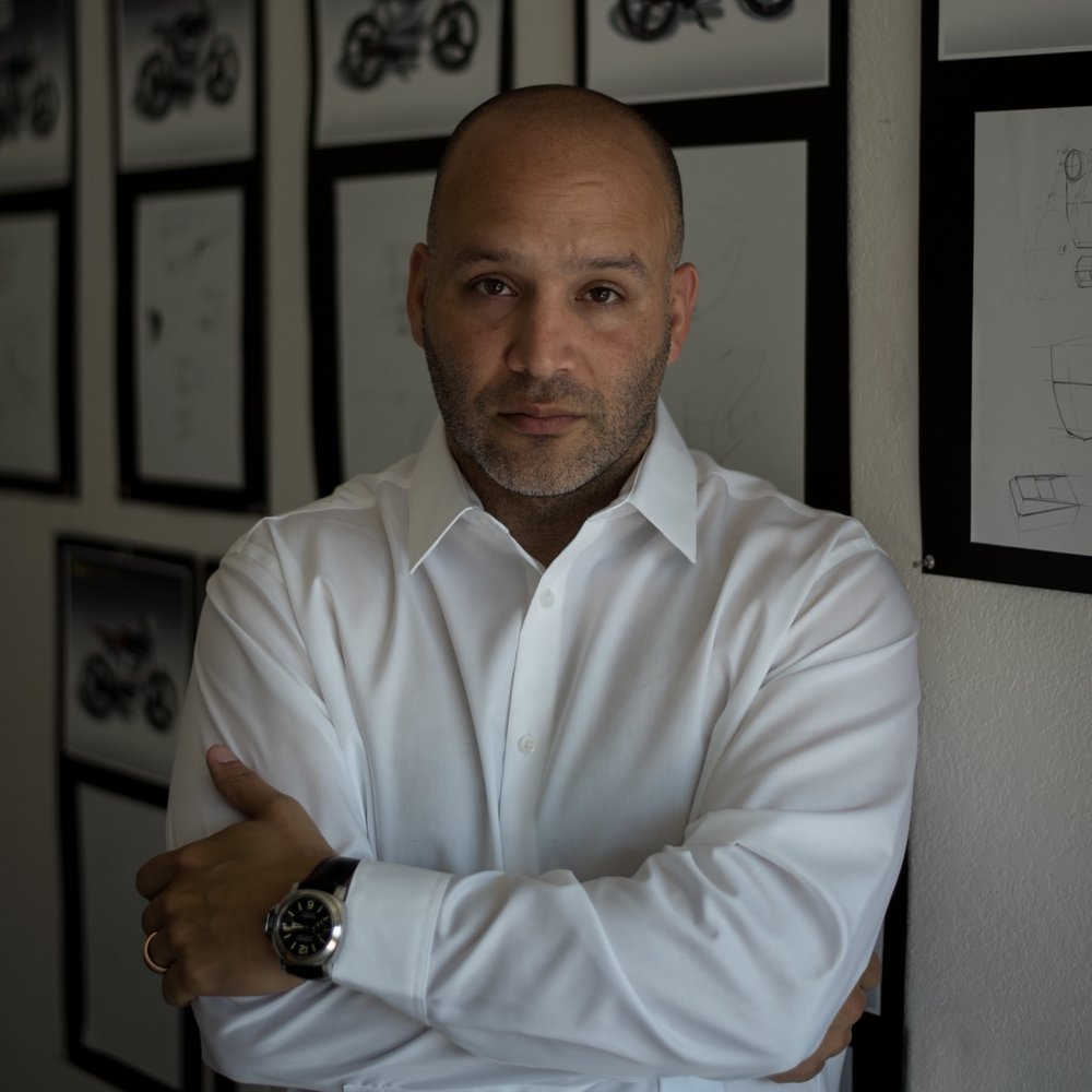 Michael Giuliano - Chief Operating Officer