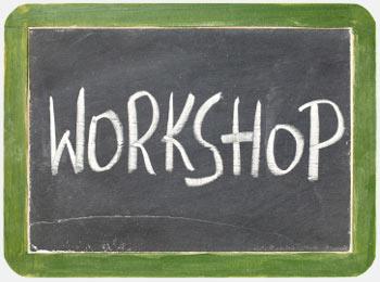 InPort Stories Creative Workshop -