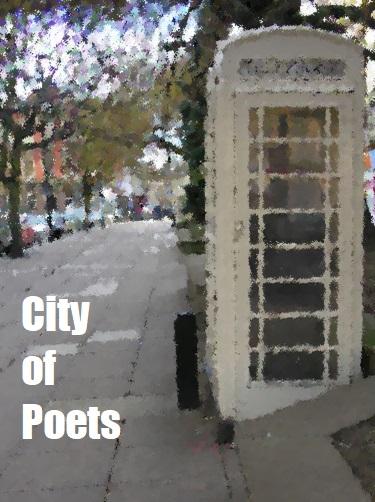 City of Poets -