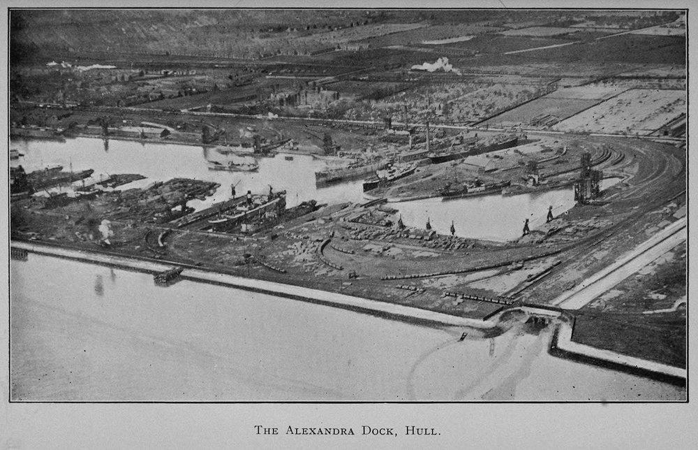 Does Port Heritage Matter? Ft. Robert Bell -