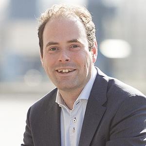 Edwin Netjes  Projectleider
