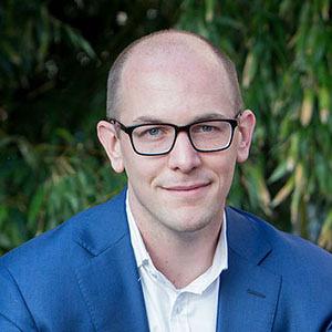 Dwayne van der Klugt Adviseur Financiering