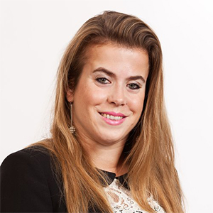 Valerie Vallenduuk   Partner (PR & Media)