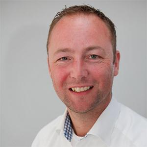 Eddie van Eeken Event manager & Scout