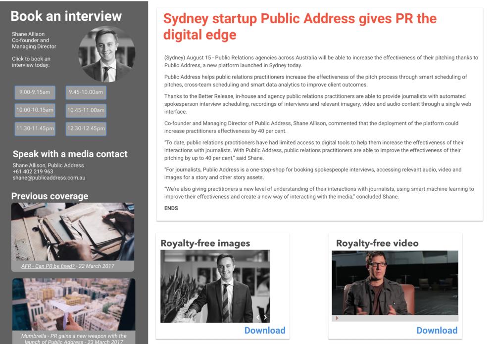Public Address Better Release.png