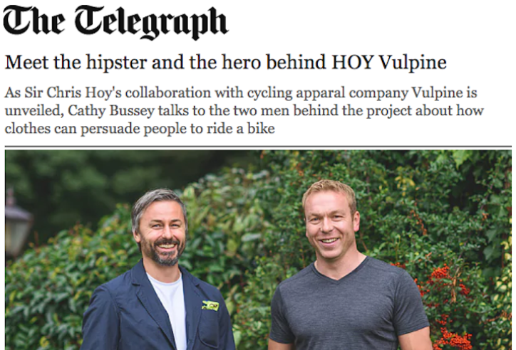 nick hussey chris hoy vulpine telegraph.png