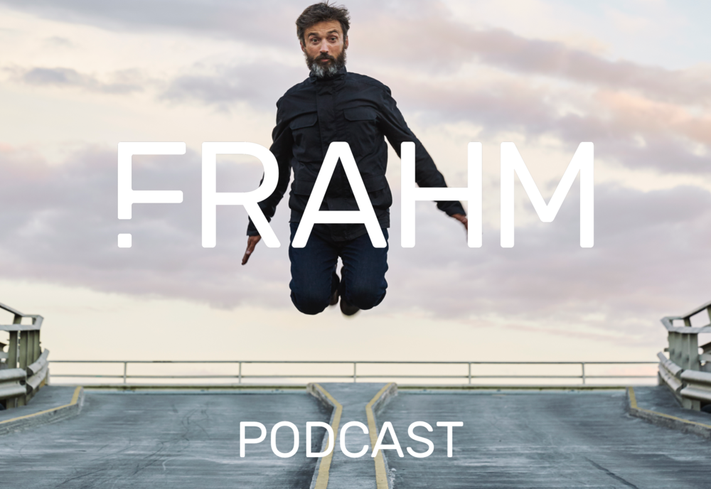 FRAHM Jacket Nick Hussey