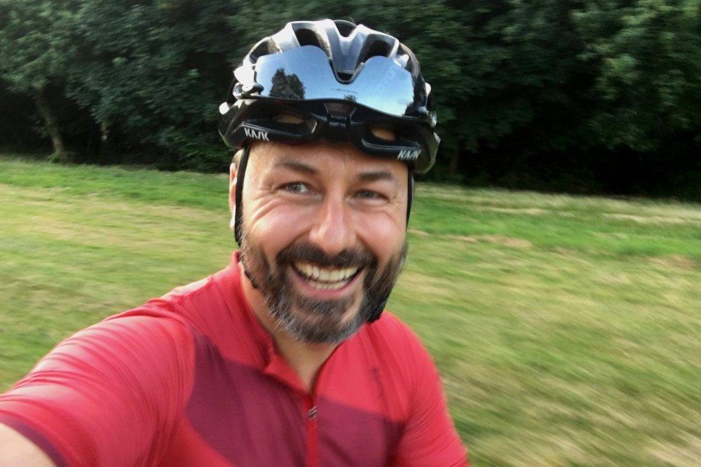 CYCLING & SPEED - WEEEEEE…. -