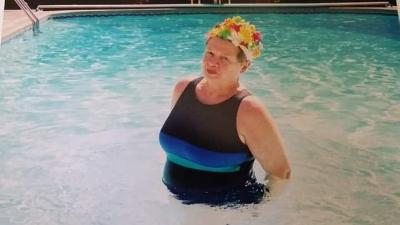 Mary Ann Walsh (born 1938, died 2010)