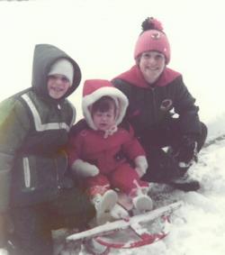 Indiana Winter fun