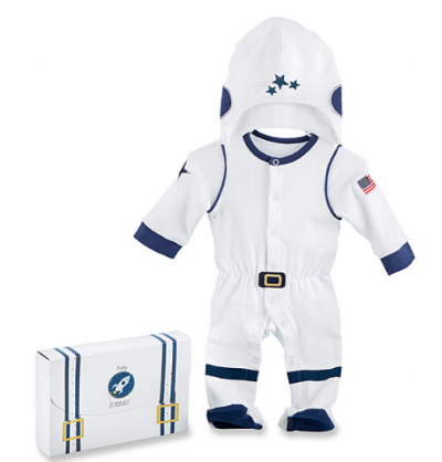 Uncommon Goods Space Suit