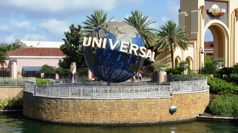 Universal Globe    Orlando, FL    Learn More