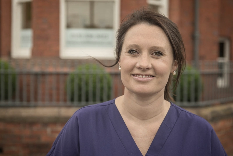 Dr Clare Brundan