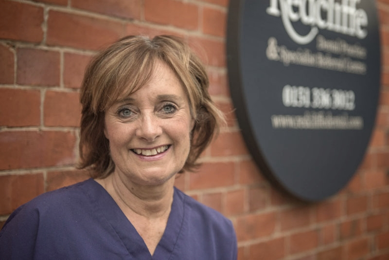 Dr Rosie Steere