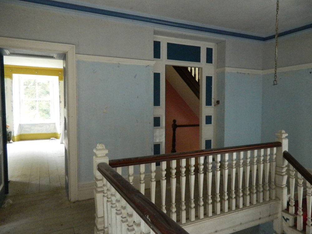 The Crag - gallaried landing with view to bedroom and corridor .jpg