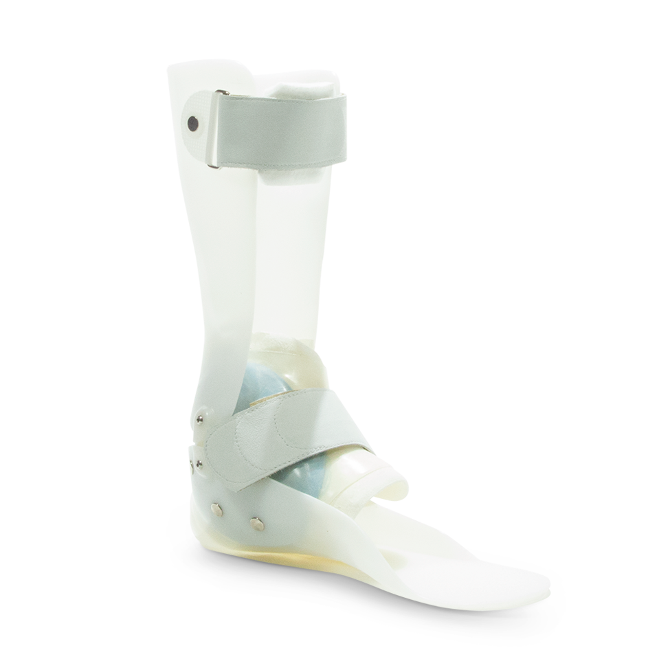 Single Axis Ankle - Foot Orthosis (SA-AFO)