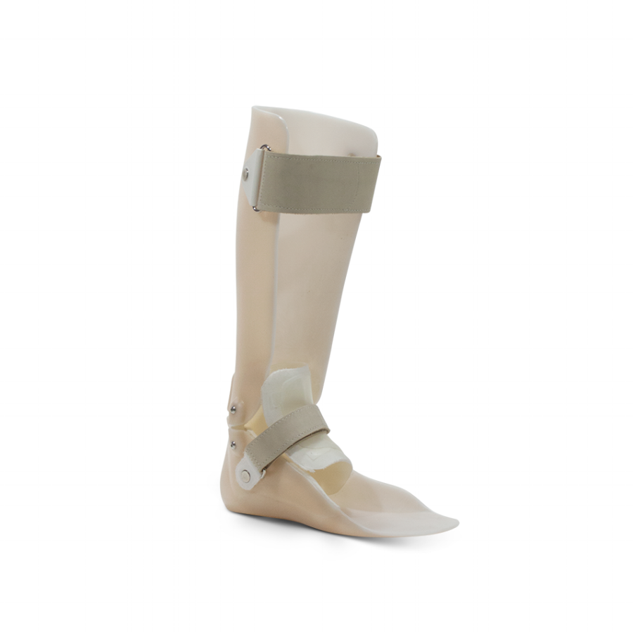 Single Axis Articulated Ankle Foot Orthosis (AFO)