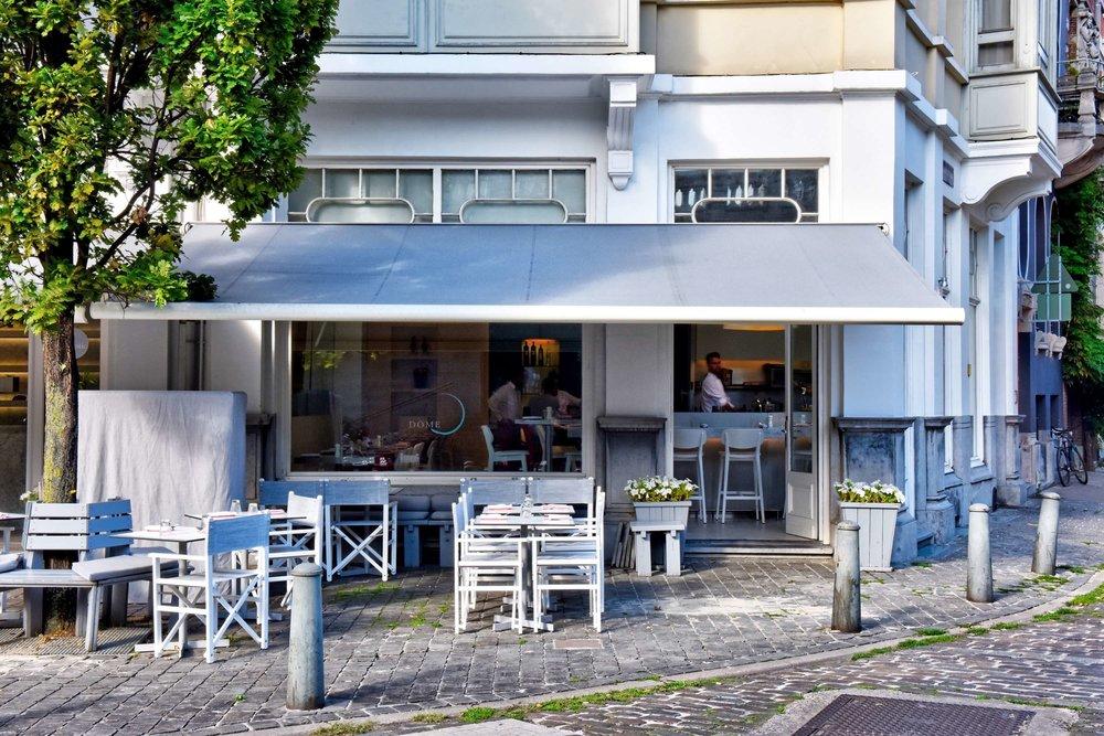 2 dome sur mer visrestaurant schaaldieren zurenborg berchem antwerpen seafood best beste bart albrecht tablefever.jpg
