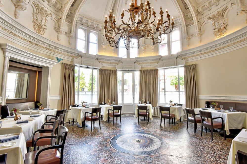1 dome restaurant bart albrecht tablefever antwerpen antwerp top best beste  frederic chabbert michelin .jpg