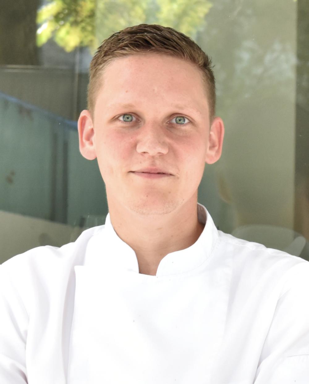 Foto Benjamin GOEDBLOED: Chef