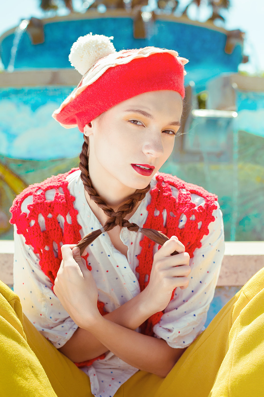 @irrisrray Photography @yuliia_kurochka Model @shermymakeup MUA