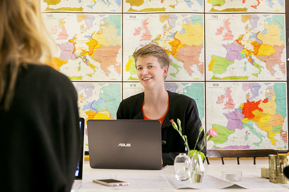 Bild från artikeln. Fotograf: Gustav Gräll