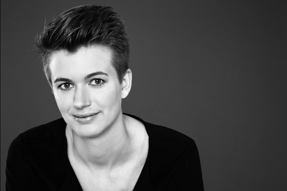 Fotograf Anna-Lena Ahlström