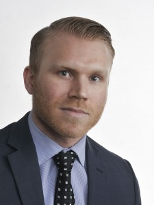 Axel Ingi Magnússon - associate Education:University, of Iceland, M.L. in law 2014Areas of practice: Bankruptcy law, Commercial and Corporate law .Member: The Icelandic Bar Association.Languages: English and Danish