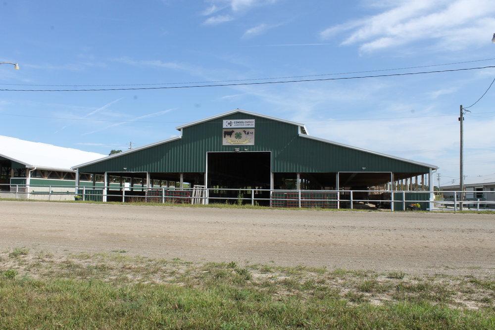 Monroe County Fairgrounds
