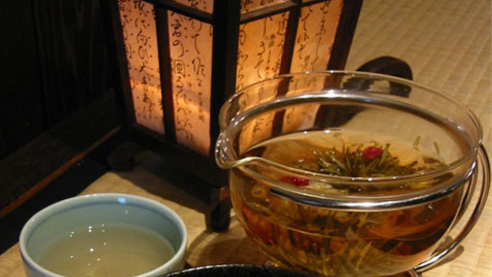 Best teahouses in New York City -