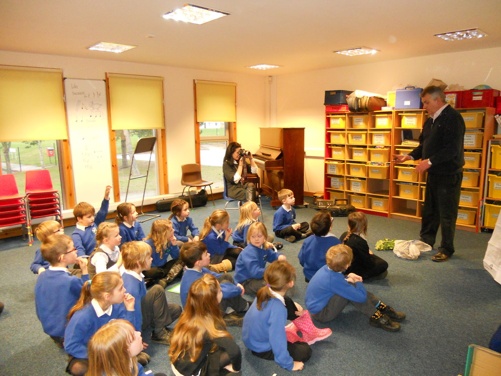 Classroom Speaker -