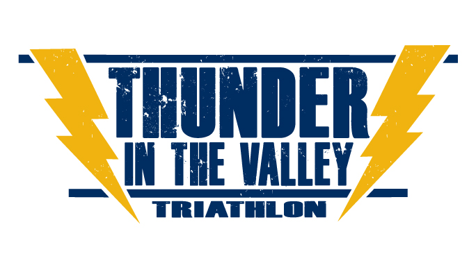Thunder in the Valley Triathlon