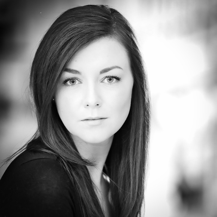 Annie MacKay - Annie is a Vancouver-born, Toronto-based actor, producer, and creator working predominantly in theatre. To connect, find her on Twitter @annie_mky.