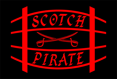 Scotch Pirate