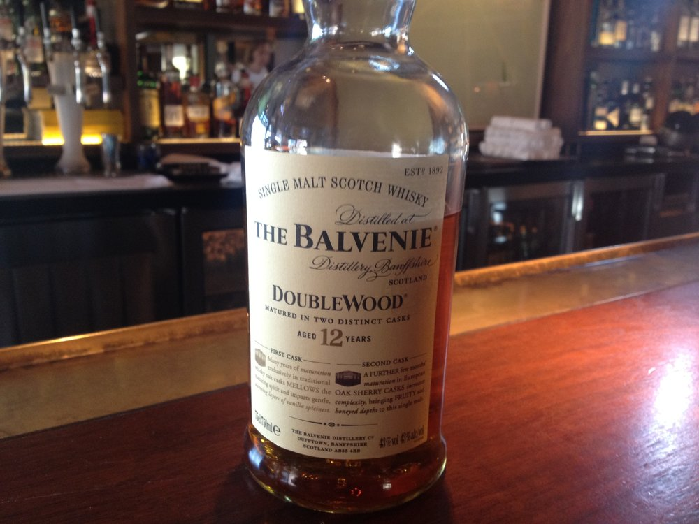 12 Year Old | 43% ABV - Distillery | Balvenie