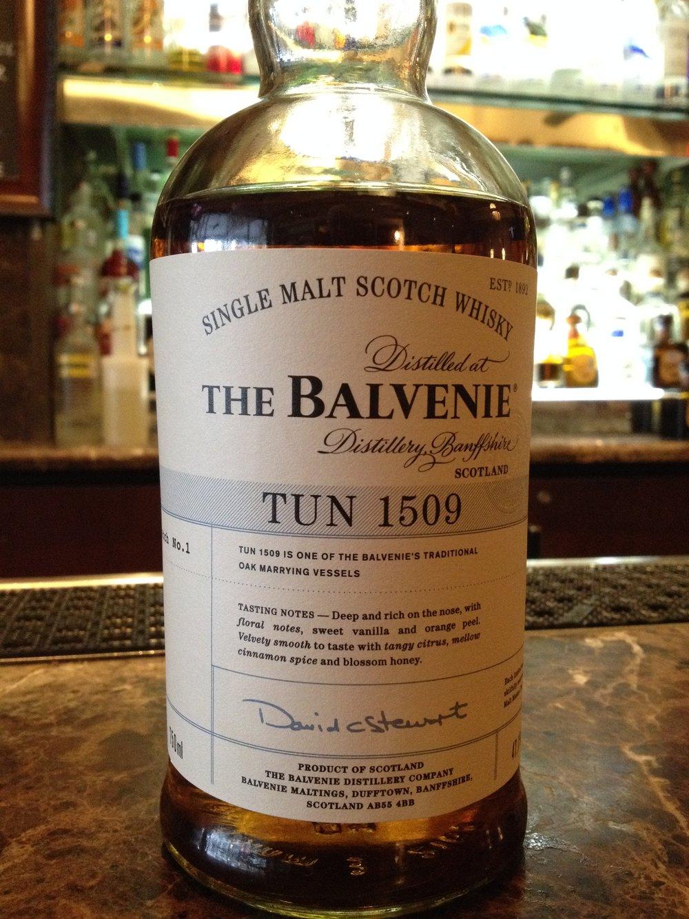NAS | 47.1% ABV - Distillery | Balvenie