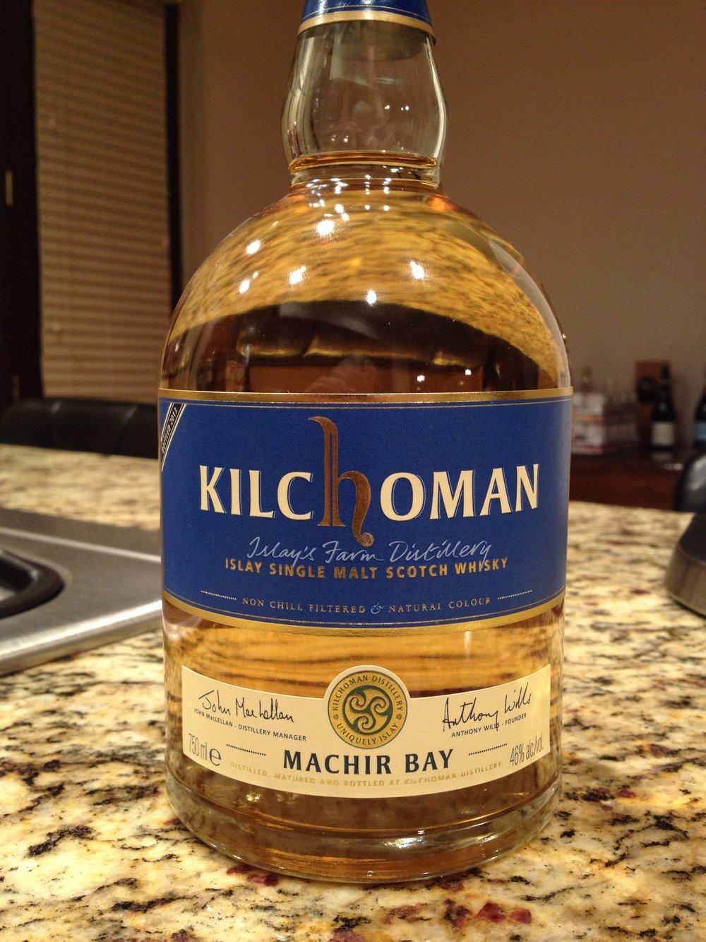 4 Year Old | 46% ABV - Distillery | Kilchoman